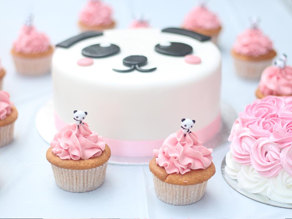 Inspiratie themafeest Panda