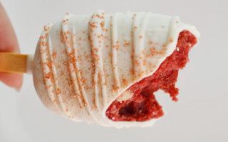 Cakesicles